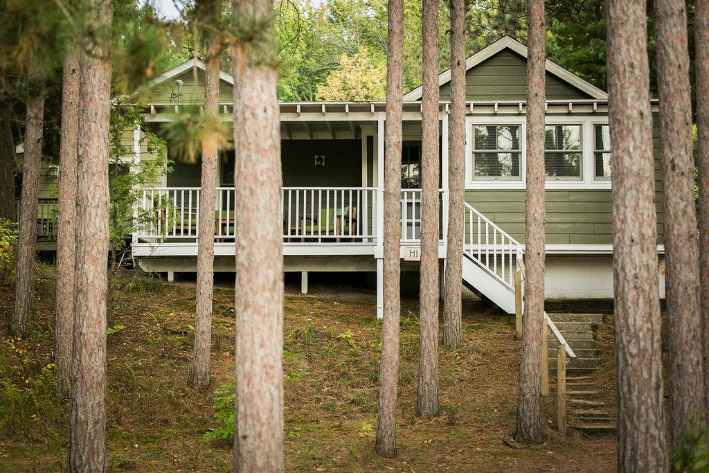 Duncan Cottages Home